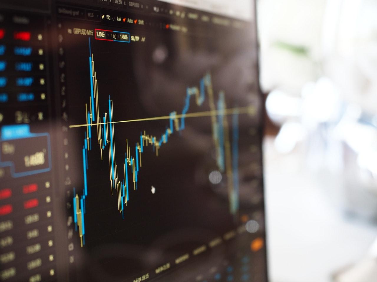 stock-market-scale
