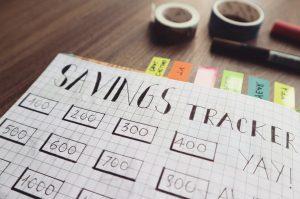 savings-tracker-chart