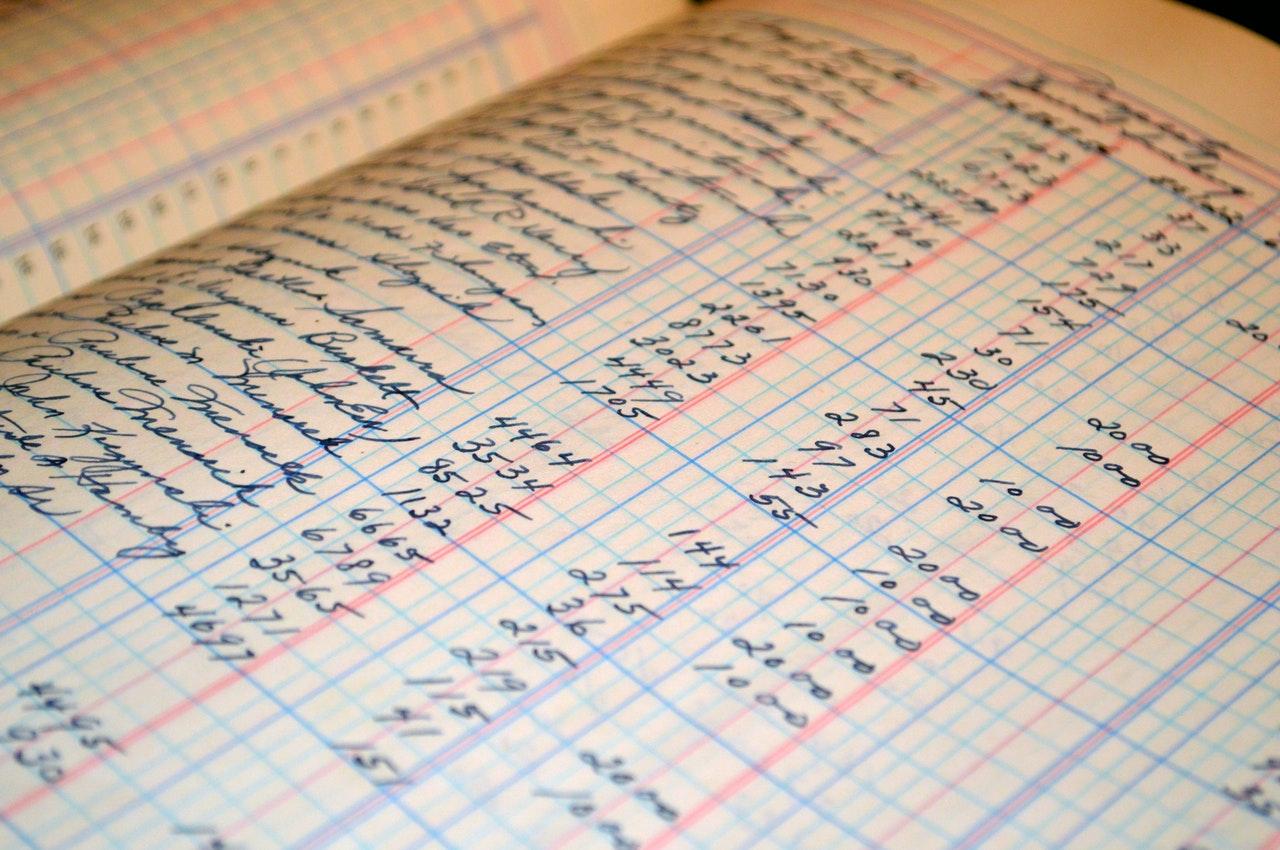 finance-log